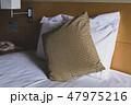 ベッドルーム 47975216