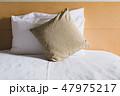 ベッドルーム 47975217