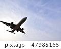 ファイナルアプローチ Boeing767-300 JA609A 47985165