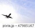 ファイナルアプローチ Boeing767-300 JA609A 47985167