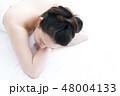 エステ アジア人 女性の写真 48004133