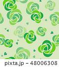 ばら 花 ベクターのイラスト 48006308