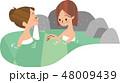 女子友達で温泉 48009439