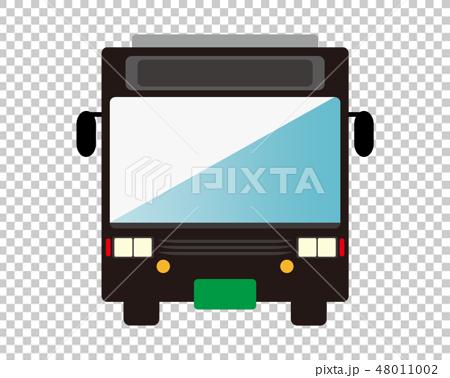 バス 交通 自動車 48011002