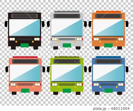 버스 교통 자동차 48011004