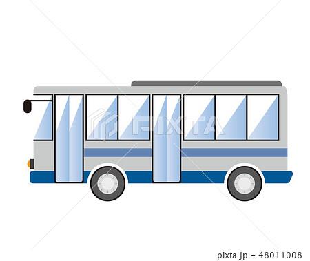 バス 交通 自動車 48011008