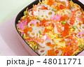 寿司 お寿司 すしの写真 48011771