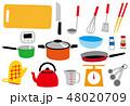 調理器具 48020709