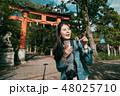 アジア人 アジアン アジア風の写真 48025710