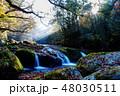 菊池渓谷⑤ 48030511