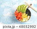食 料理 食べ物の写真 48032992