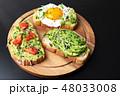 食 料理 食べ物の写真 48033008