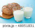 牛乳 48051831