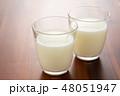 牛乳 48051947