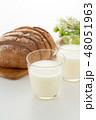 牛乳 48051963