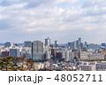 俯瞰 市街 仙台市の写真 48052711