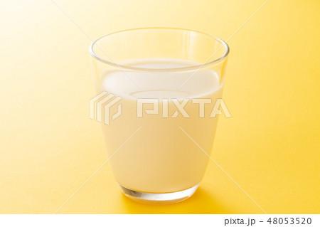 豆乳 48053520