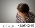 シニア 頭痛 48054245