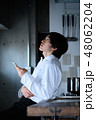 キッチン 厨房 レストランの写真 48062204