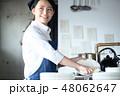 キッチン 厨房 レストランの写真 48062647