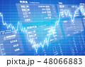 経済イメージ素材 48066883