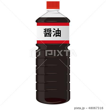 醤油 48067316