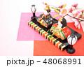 雛人形 48068991