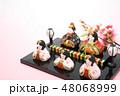 雛人形 48068999