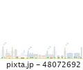 街並み 工場 風景 48072692