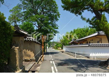 奈良・西ノ京 48076075