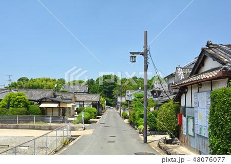 奈良・西ノ京 48076077