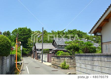 奈良・西ノ京 48076079
