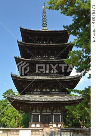 奈良・興福寺 48076371