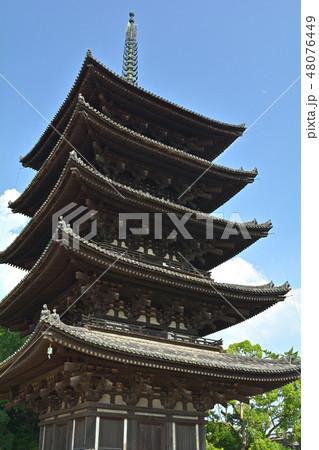 奈良・興福寺 48076449
