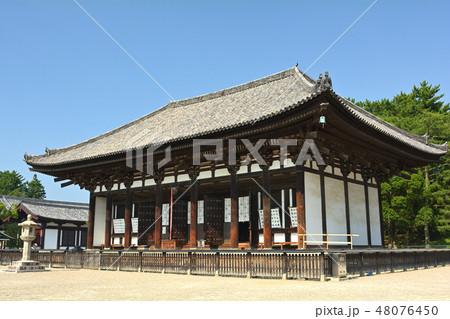 奈良・興福寺 48076450