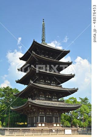 奈良・興福寺 48076453