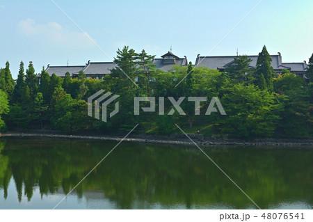 奈良ホテル 48076541
