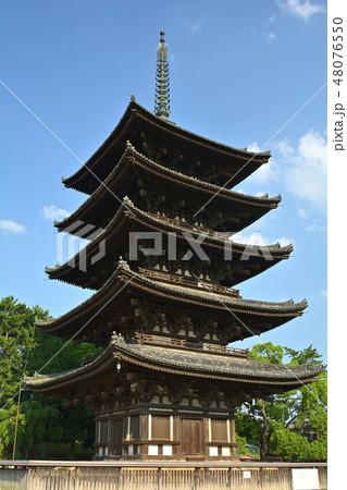 奈良・興福寺 48076550