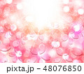 桜 桜の花 春のイラスト 48076850