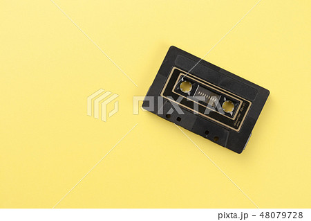 カセットテープ 48079728