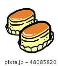 チーズケーキ 48085820