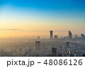 東京 日本 都会の写真 48086126