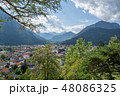 Mittenwald, Bavaria, Germany 48086325