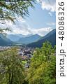 Mittenwald, Bavaria, Germany 48086326