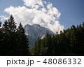 Wetterstein Mountains, Bavaria, Germany 48086332