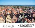 Rothenburg ob der Tauber, Bavaria, Germany 48086337