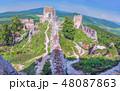 城 城郭 お城の写真 48087863