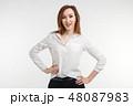 アジア人 アジアン アジア風の写真 48087983
