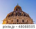 ピサ 洗礼堂 バッティステロの写真 48088505