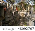 京都伏見稲荷大社 48092707